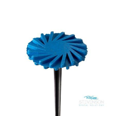 VALUE Composite Blue Spoked Wheel Polisher (First Step)
